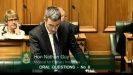 Embedded thumbnail for 25.08.15 - Question 8 - Todd Barclay to the Minister for Primary Industries