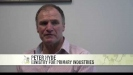 Embedded thumbnail for Peter Hyde: Ministry of Primary Industries