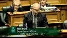Embedded thumbnail for 11.08.15 - Question 1 - Ron Mark to the Minister for Primary Industries