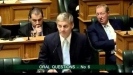 Embedded thumbnail for 10.03.16 - Question 6 - Richard Prosser to the Minister of Finance