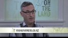 Embedded thumbnail for Terry Copeland: NZ Young Farmers