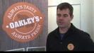 Embedded thumbnail for Robin Oakley: Oakley's Premium Fresh Vegetables